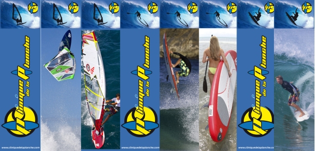 sup windsurf funboard planche à voile fanatic north sails clinique test caen colleville montgomery