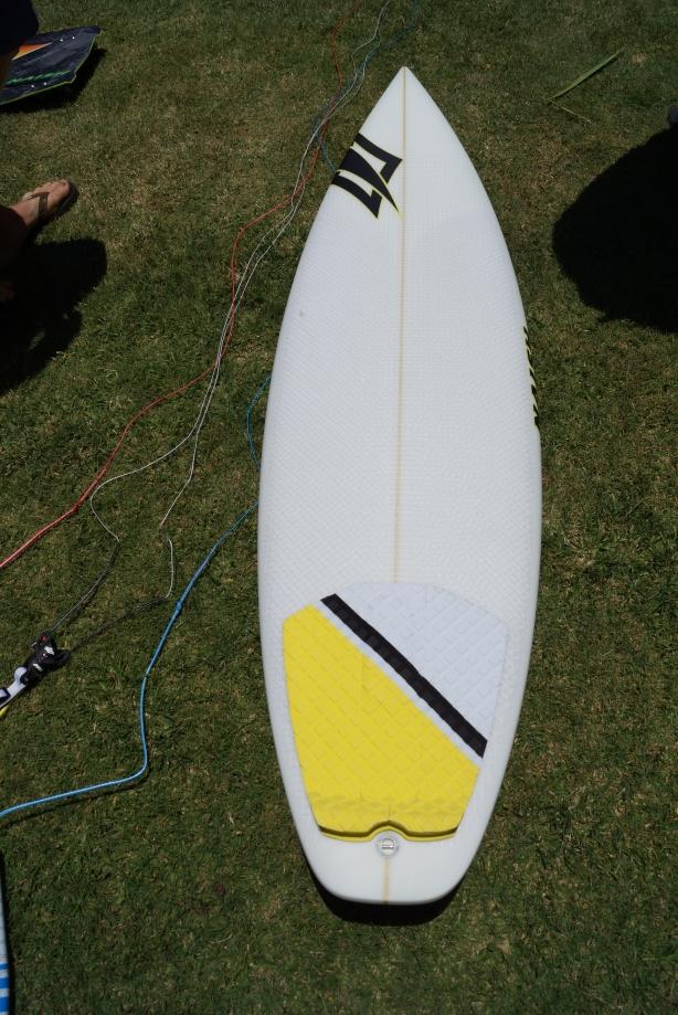 Naish custom surf kite 2014