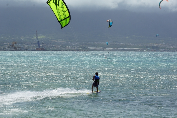Naish Ride et MOTION 2014
