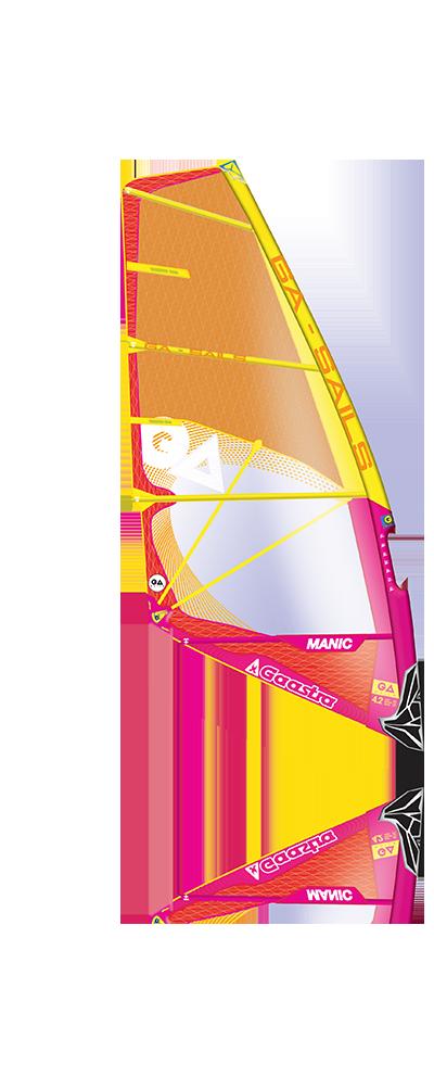 2017gw-Manic-C2-ga-windsurfing
