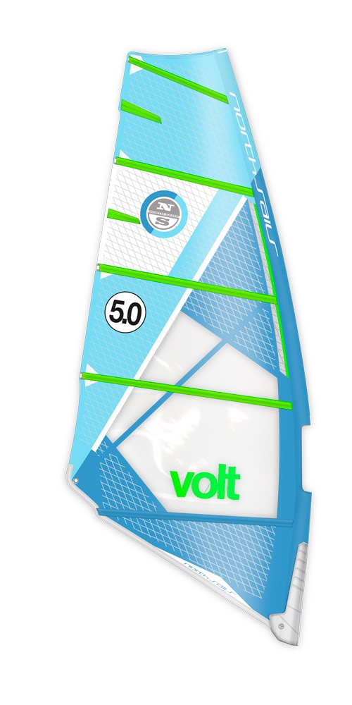 North Sails Volt 2017 bleu